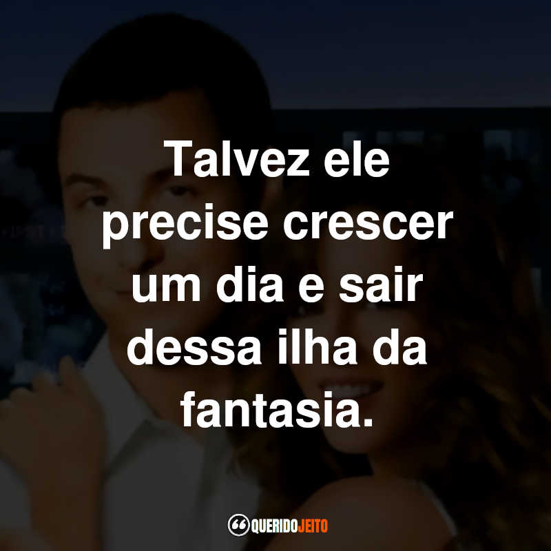 Frases Ted Click