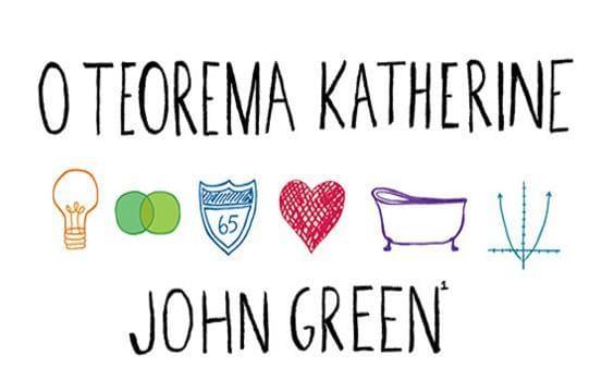 Frases do Livro O Teorema Katherine