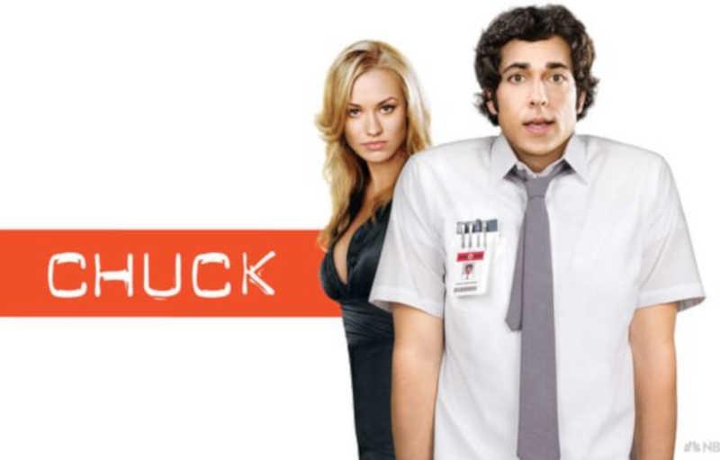 Frases da Série Chuck