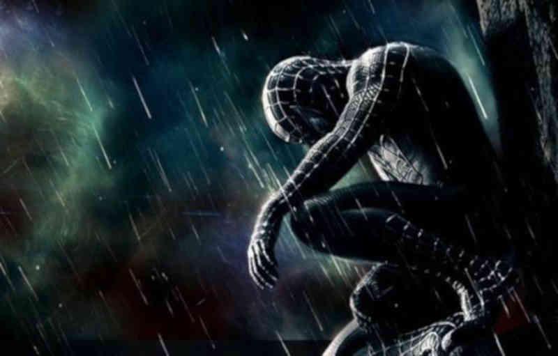 Frases do Filme Homem-Aranha 3