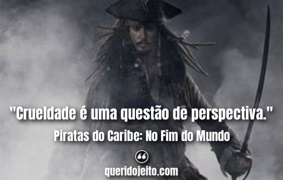Frases Piratas do Caribe: No Fim do Mundo twitter, Melhores Frases Jack Sparrow,