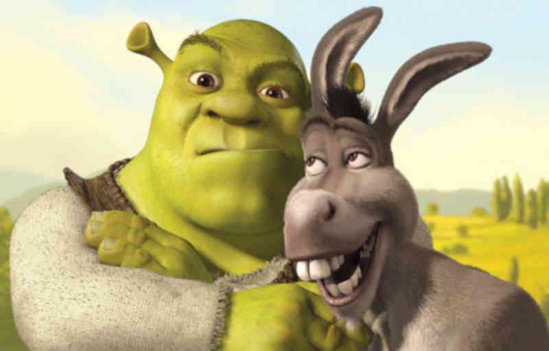 Frases do Filme Shrek Terceiro