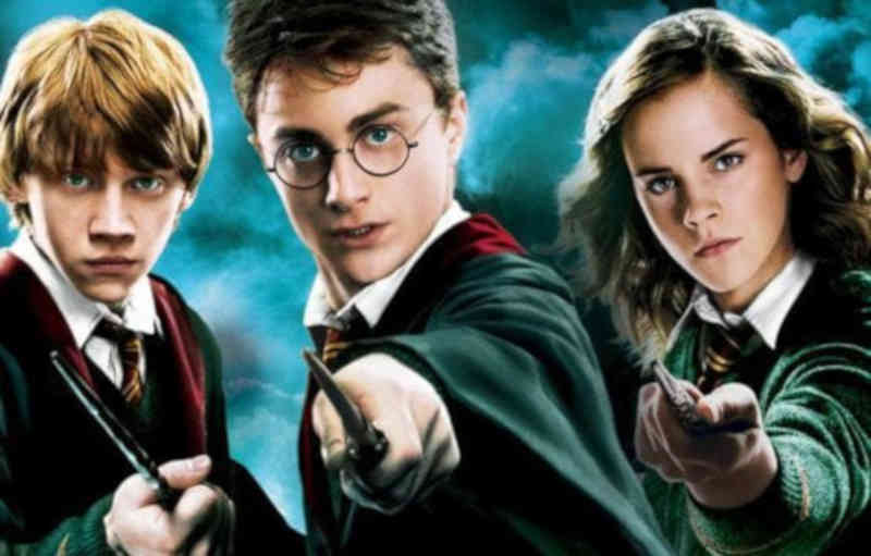 Frases do Filme Harry Potter e a Ordem da Fênix