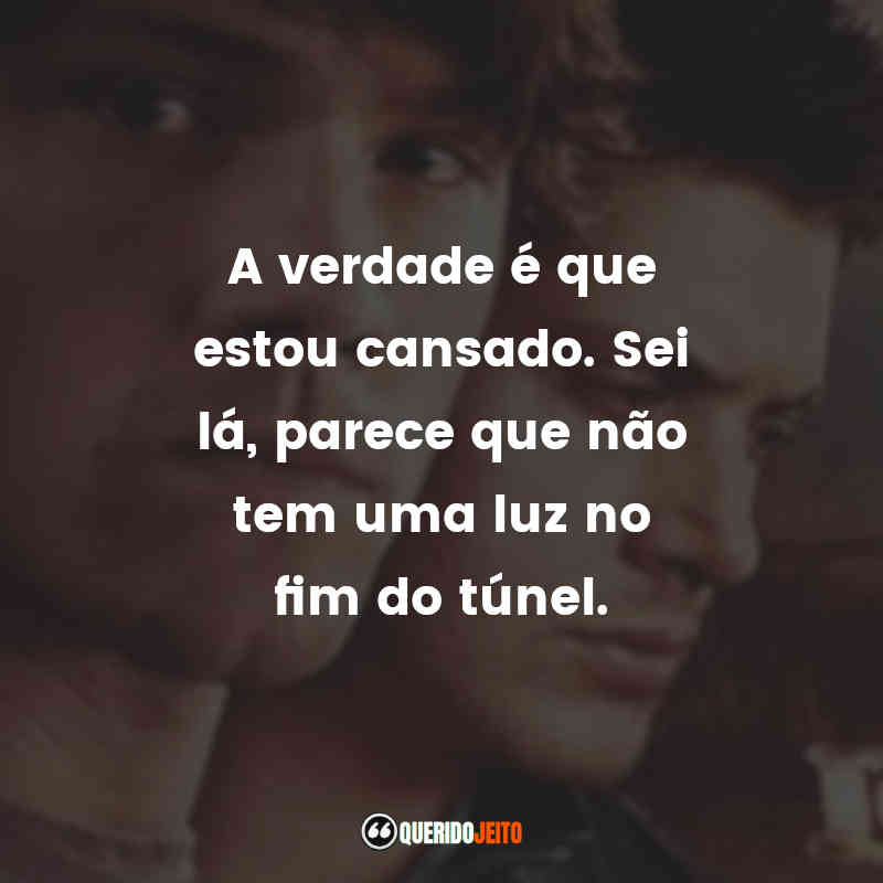 Frases Supernatural - 3ª temporada