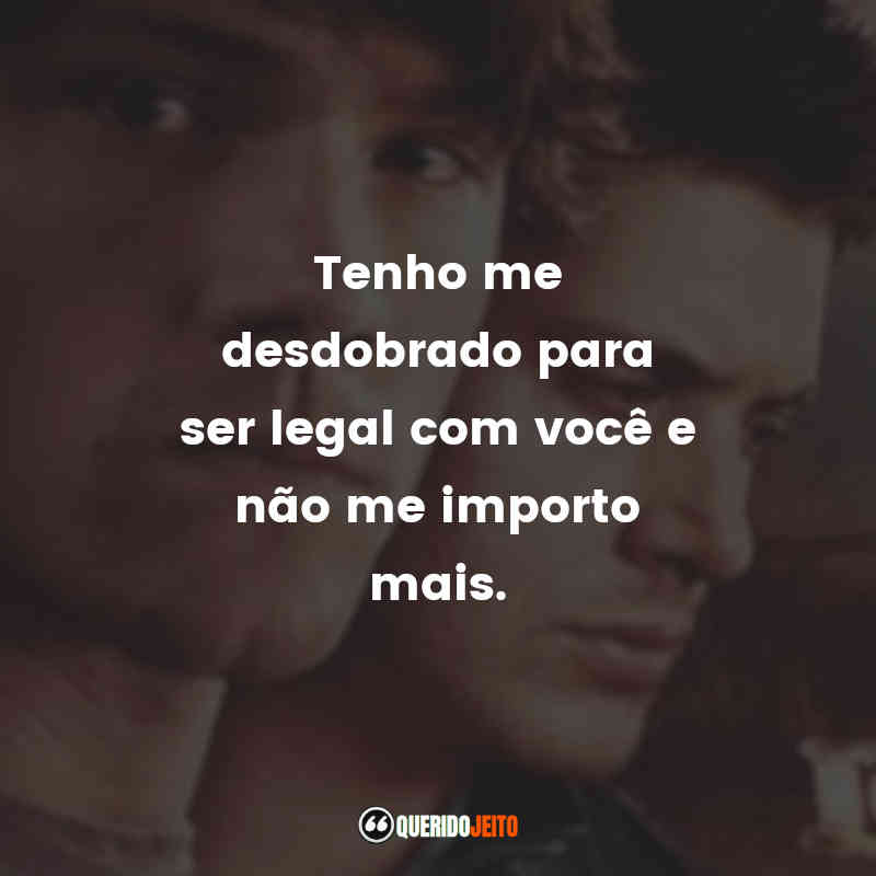 Frases do Dean Winchester