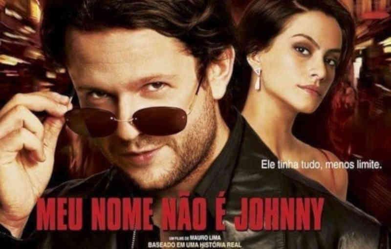 Frases do Filme Meu Nome Não É Johnny
