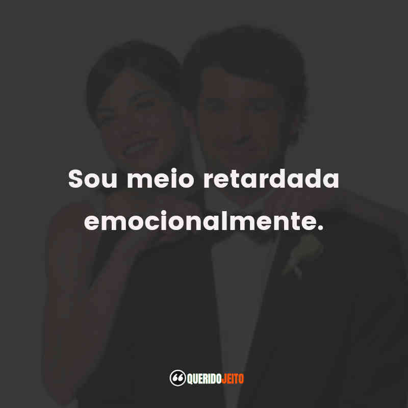 Made of Honor Frases