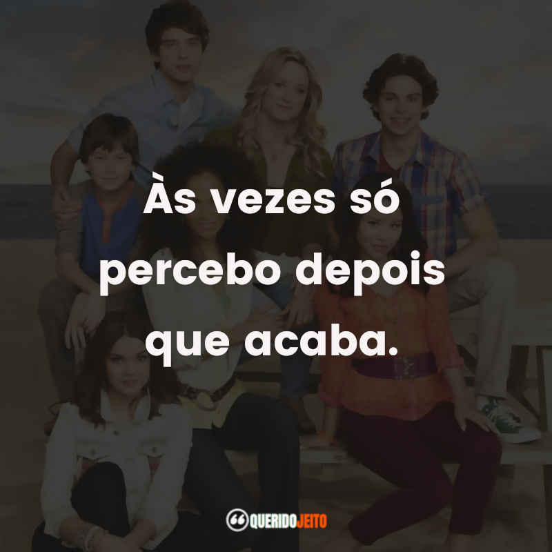 Frases do The Fosters