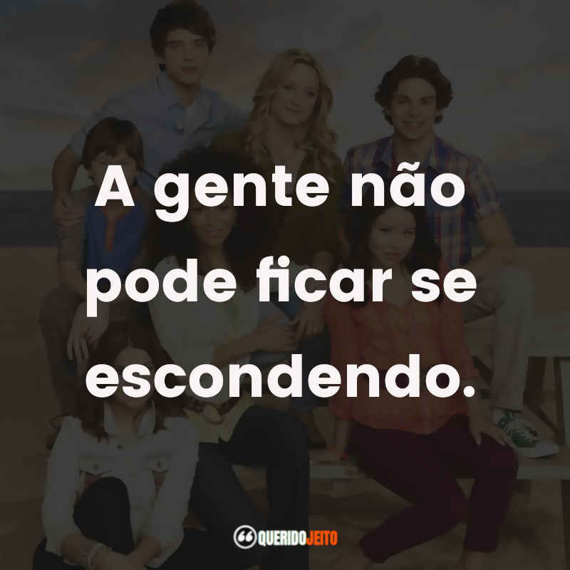 Frases The Fosters
