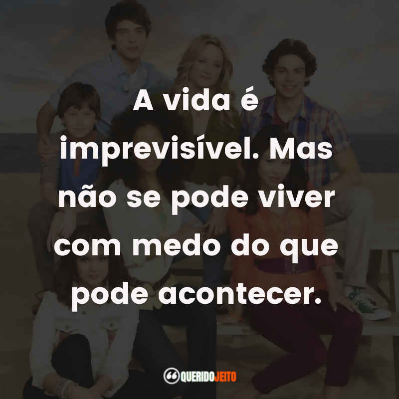 The Fosters Frases
