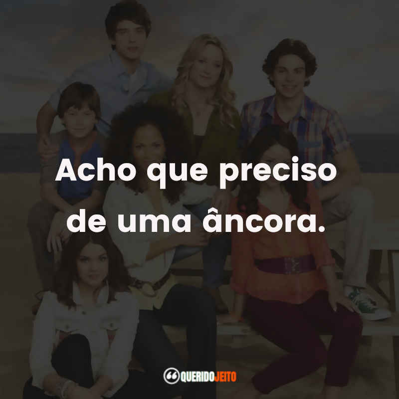 Frases de The Fosters