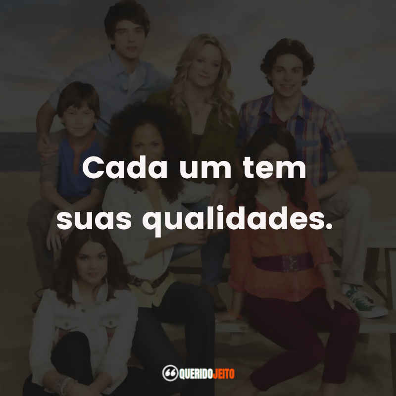 Frases da The Fosters