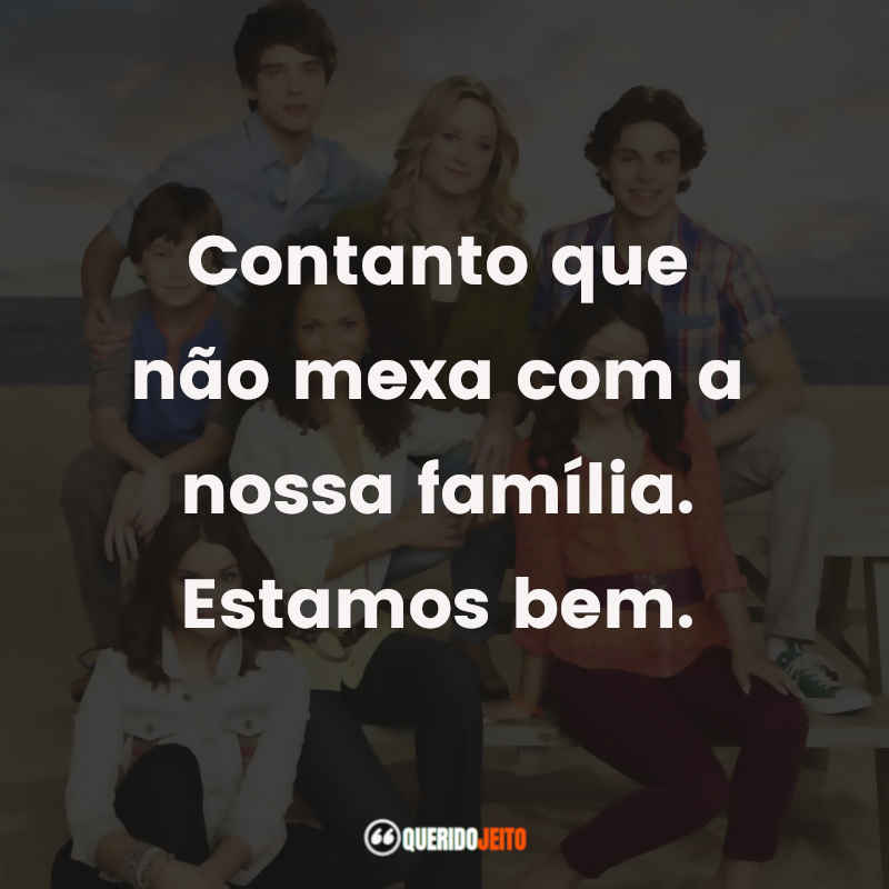 Frases The Fosters tumblr