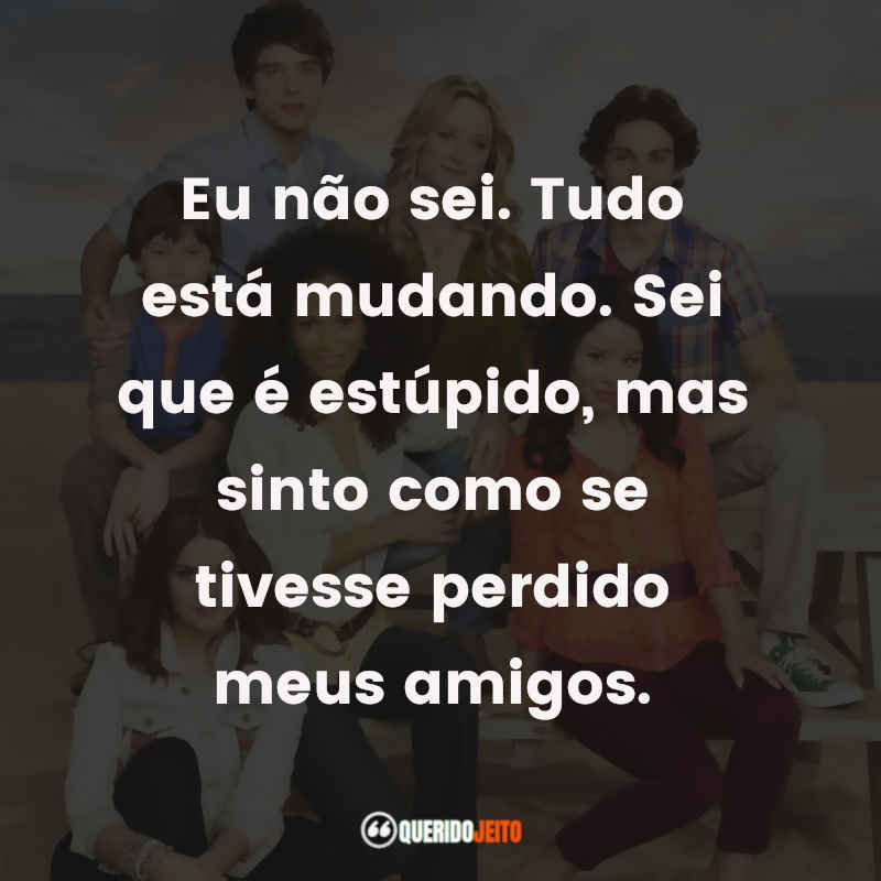 Frases Lena Adams Foster The Fosters