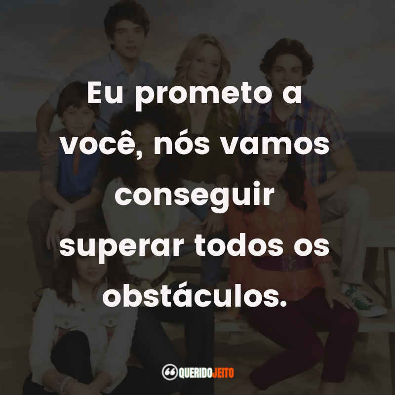 Frases Brandon Foster The Fosters