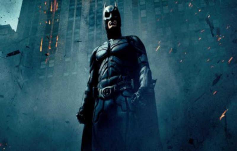 Frases do Filme Batman: O Cavaleiro das Trevas