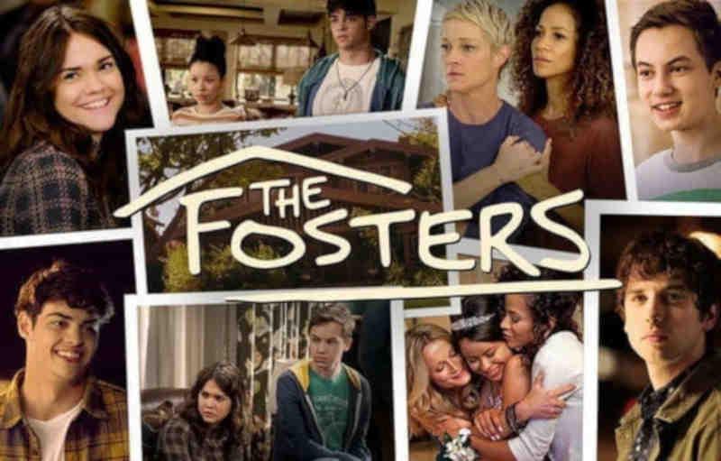 Frases da Série The Fosters