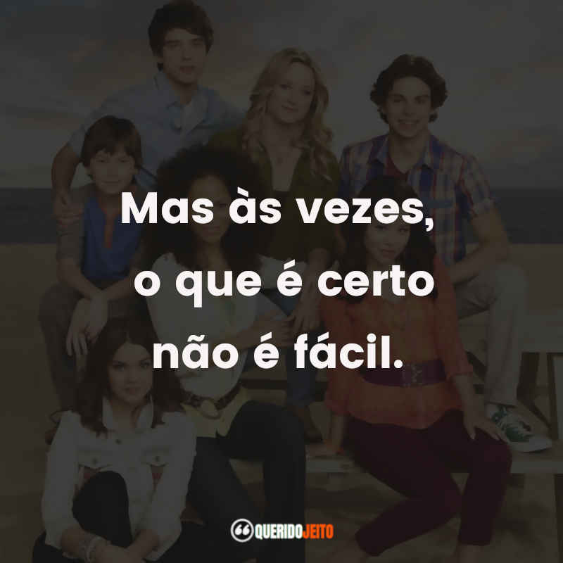 Frases Mariana Adams Foster The Fosters