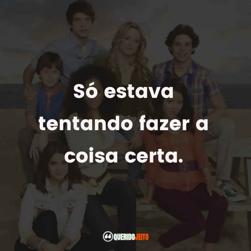 Frases Callie Adams Foster The Fosters