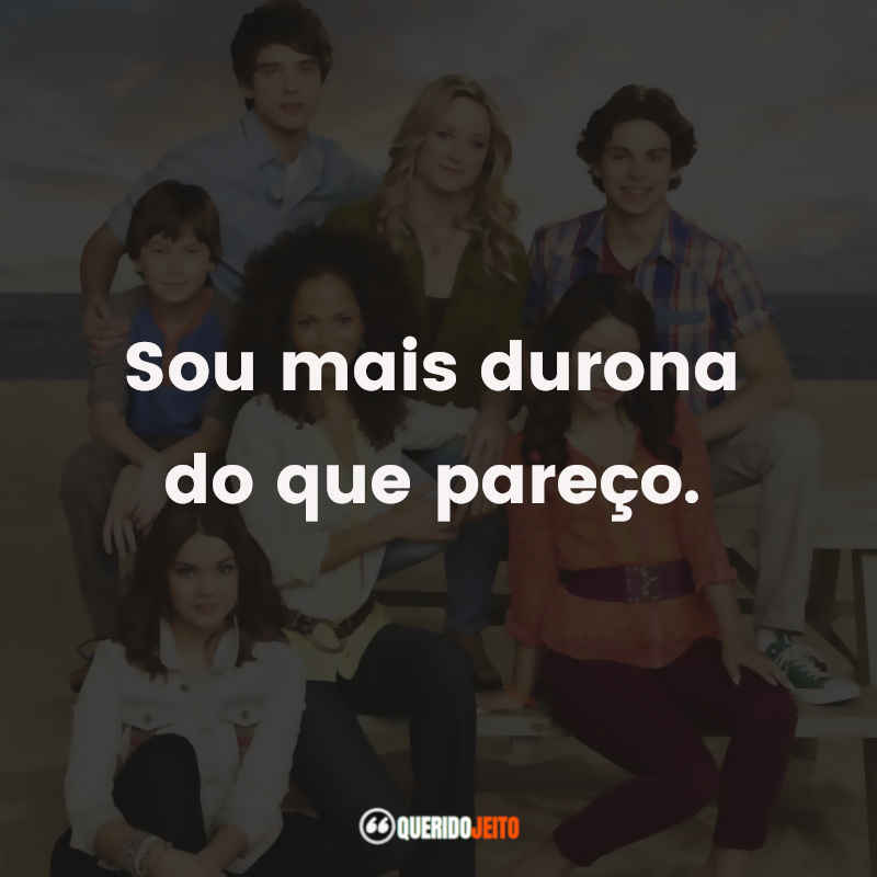 Legendas The Fosters Frases