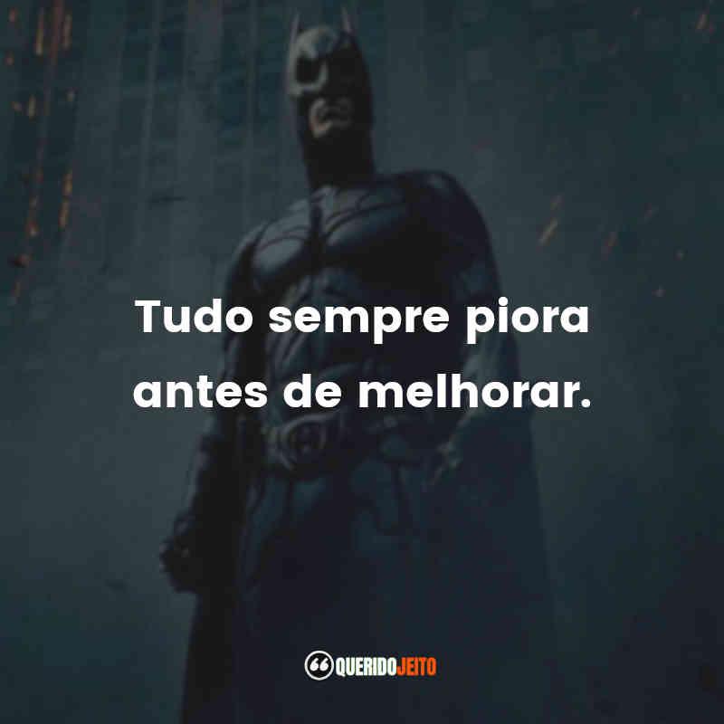 Filme Batman: O Cavaleiro das Trevas