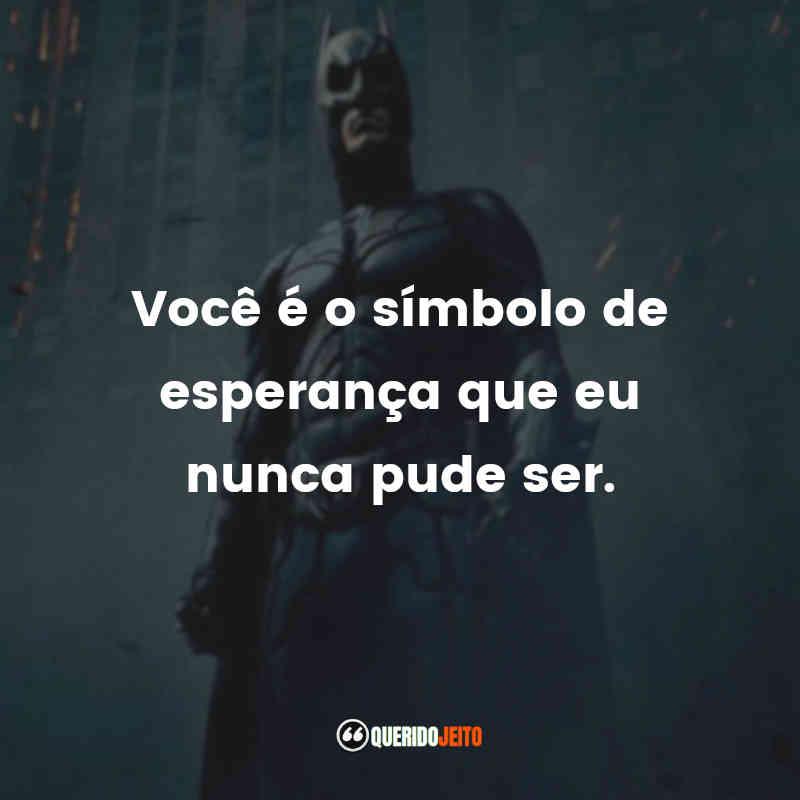 Citações Christian Bale, Citações Bruce Wayne