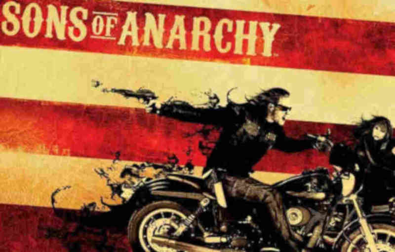 Frases Sons of Anarchy - 2ª Temporada
