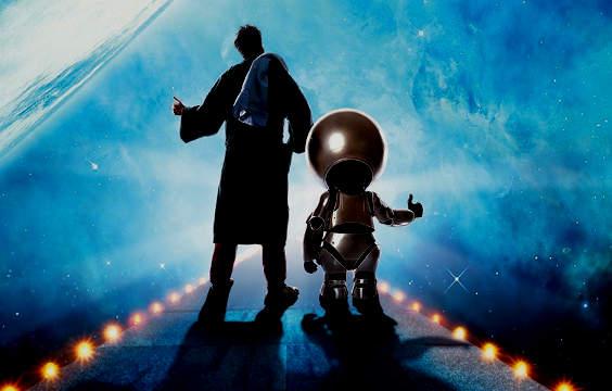 Frases do Livro O Guia do Mochileiro Das Galáxias, Frases Douglas Adams, Frases Marvin O Guia do Mochileiro das Galáxias