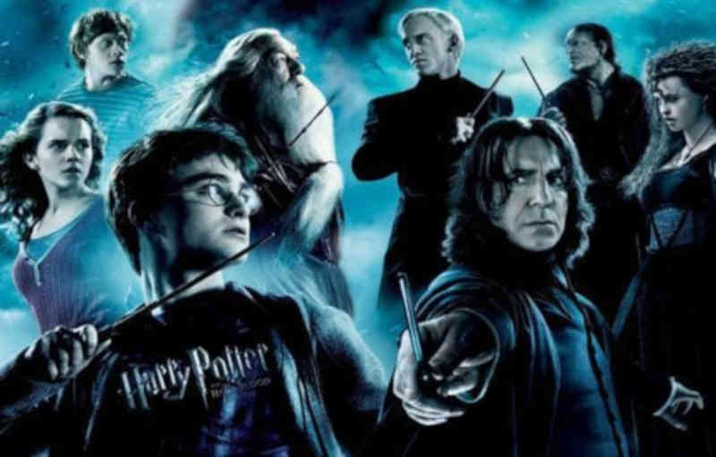 Frases do Filme Harry Potter e o Enigma do Príncipe
