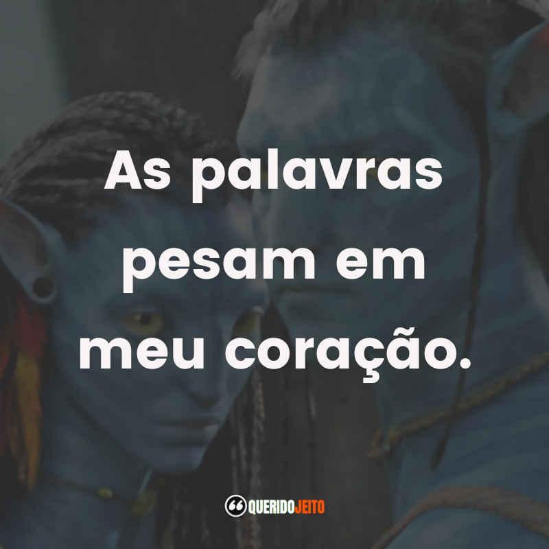 Frases Avatar
