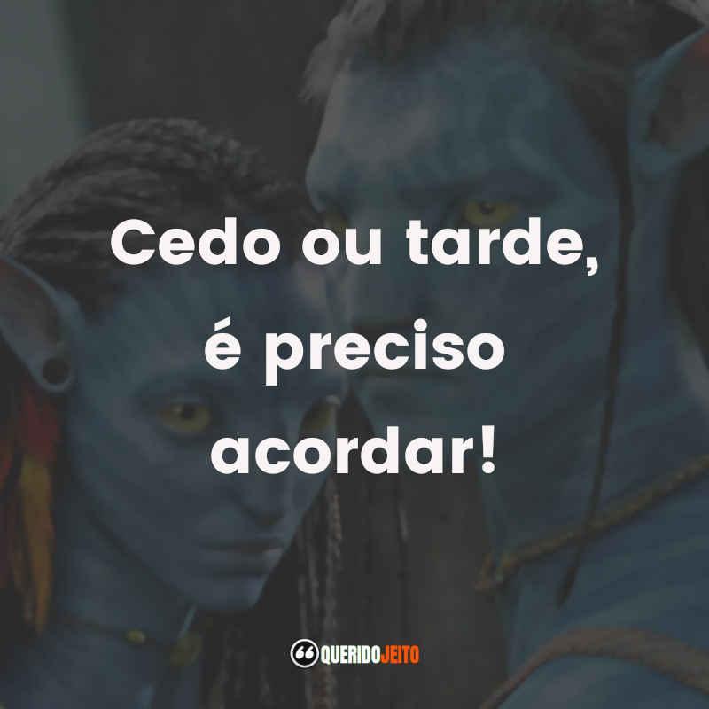 Frases de Avatar