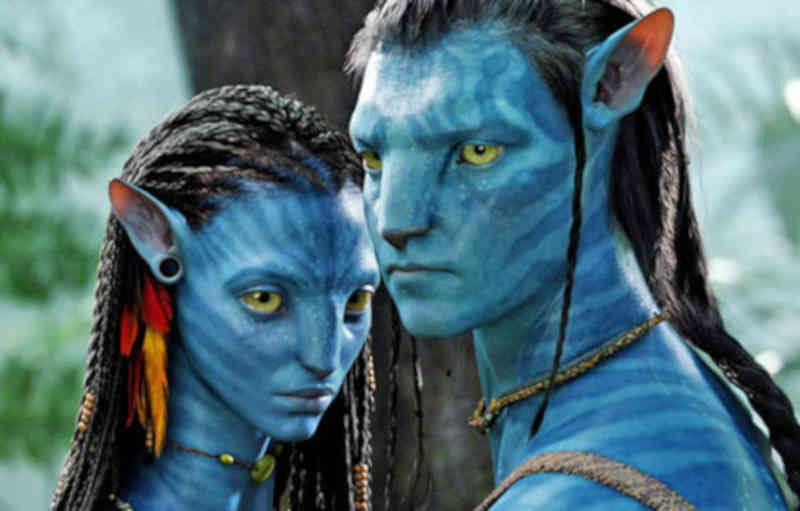 Frases do Filme Avatar