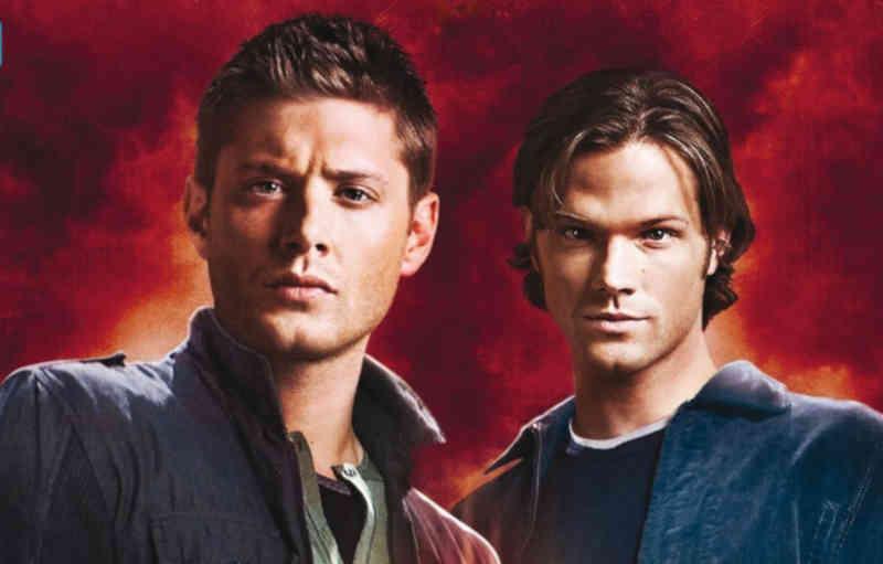 Frases de Supernatural - 5ª temporada