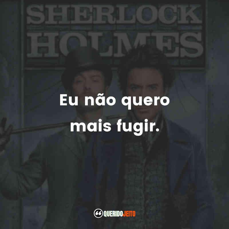 Filme Sherlock Holmes