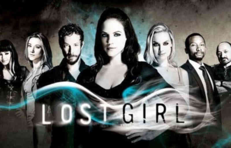 Frases da Série Lost Girl