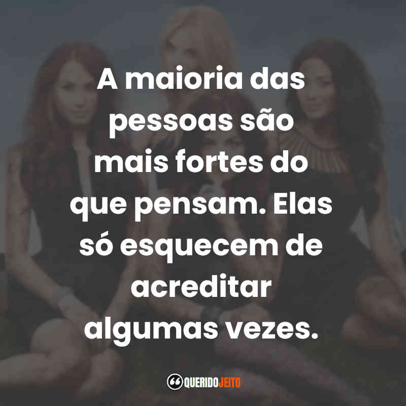 Frases Pretty Little Liars