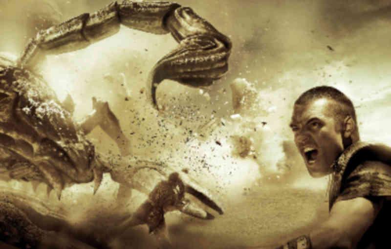 Frases do Filme Fúria de Titãs