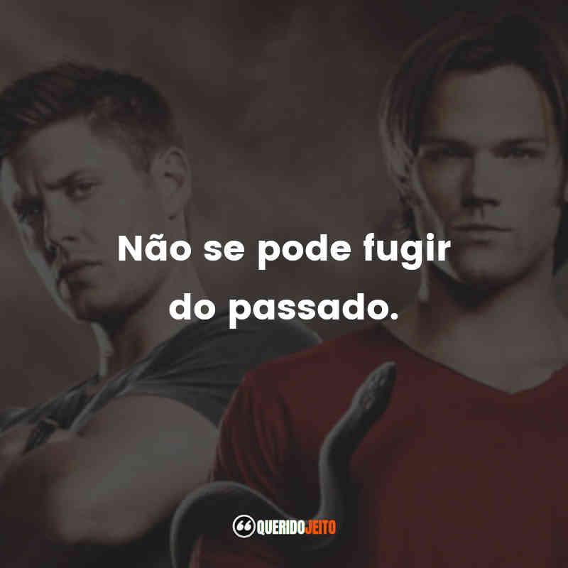 Frases de Castiel