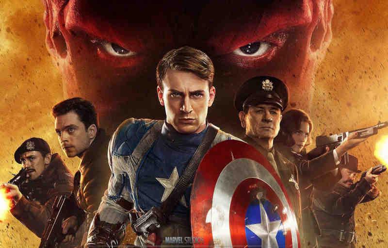 Frases do Filme Capitão América: O Primeiro Vingador