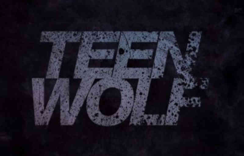 Frases da Série Teen Wolf