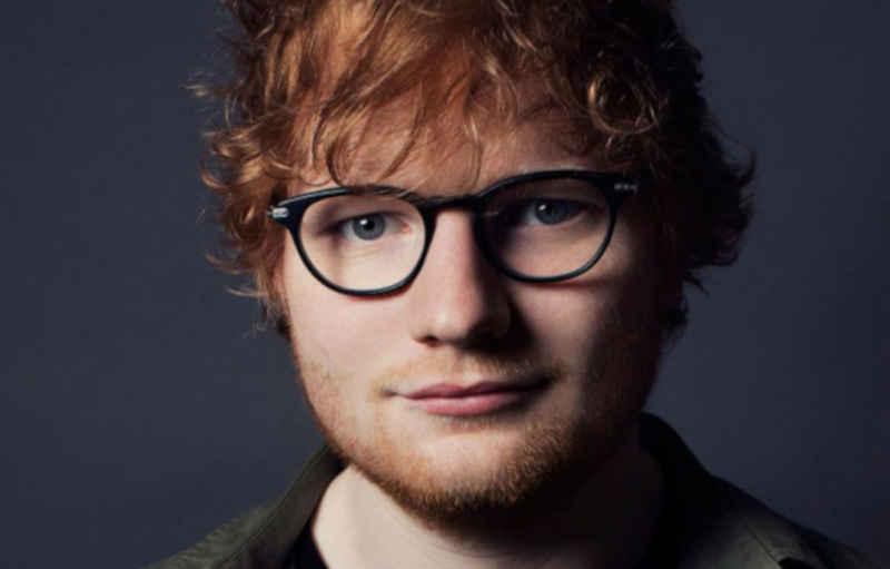 Frases de Ed Sheeran