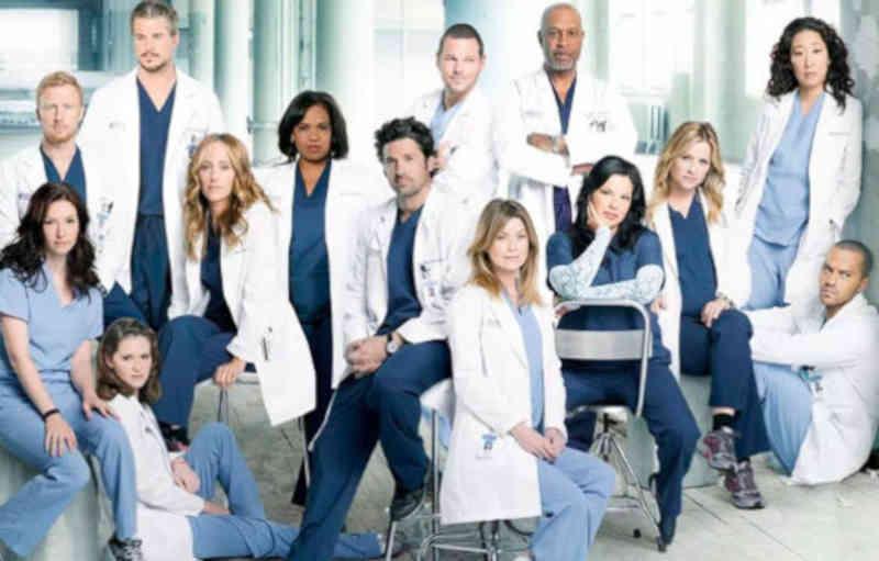 Frases de Grey's Anatomy 8ª Temporada