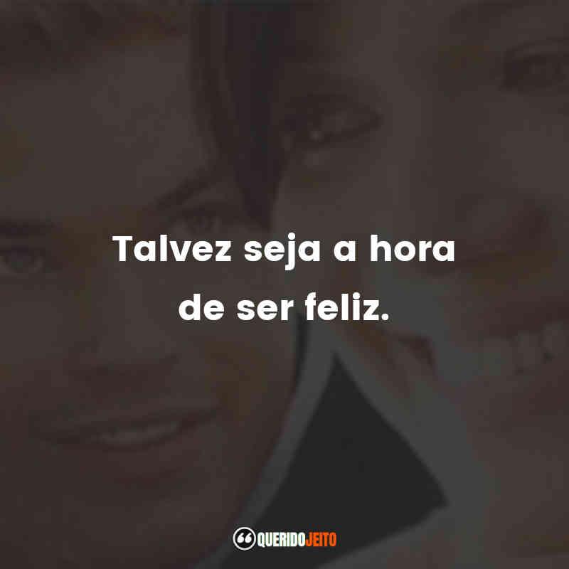 Legendas do Filme Amor, Felicidade ou Casamento