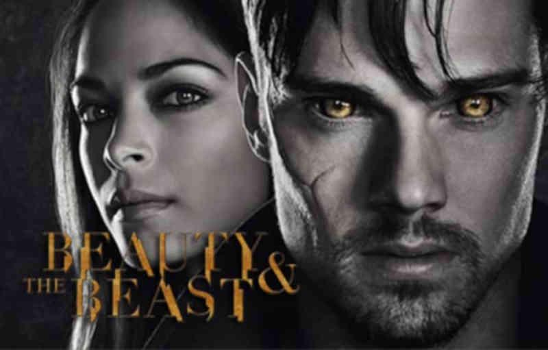 Frases da Série Beauty & The Beast