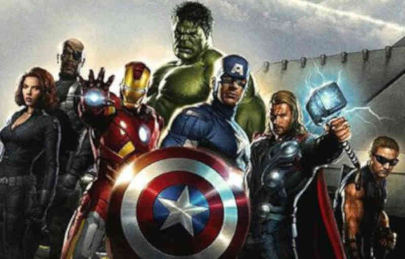 Frases do Filme Os Vingadores - The Avengers