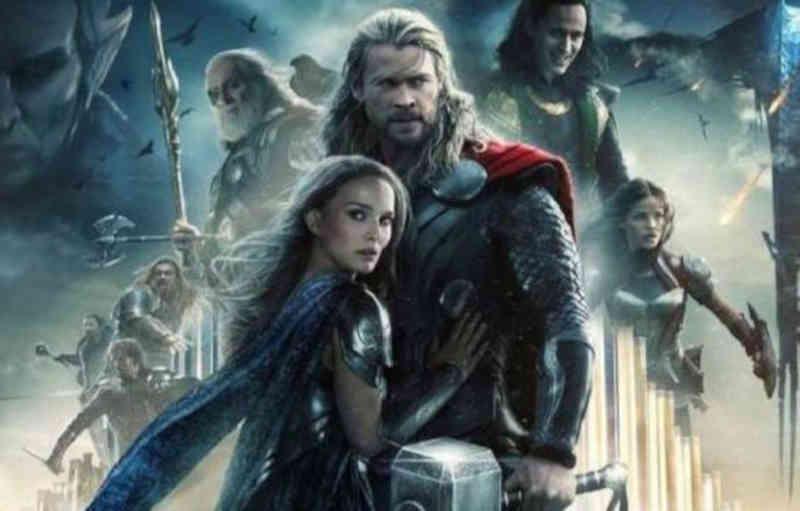 Frases do Filme Thor: O Mundo Sombrio