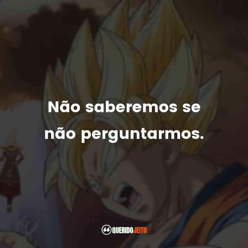 Citações do Goku