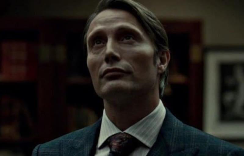 Frases da Série Hannibal