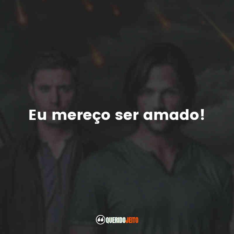 Frases Supernatural nona temporada