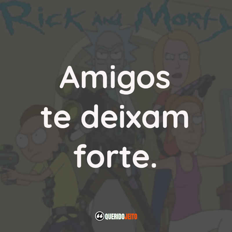 Frases Rick and Morty tumblr